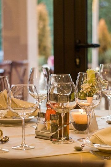 restaurants proche de Jonzac charente maritime